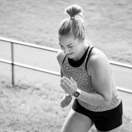 Personal Trainer Anna Katrin