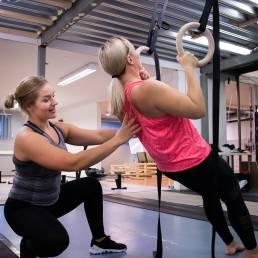 Personal Trainer Kaarina